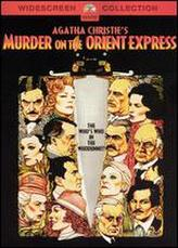 Murder on the Orient Express (1974) showtimes and tickets