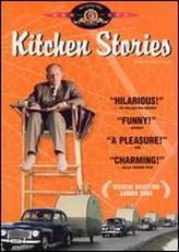 Kitchen Stories showtimes and tickets