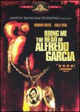 Bring Me the Head of Alfredo Garcia showtimes and tickets