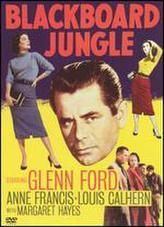 Blackboard Jungle showtimes and tickets