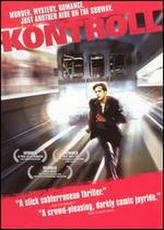 Kontroll showtimes and tickets