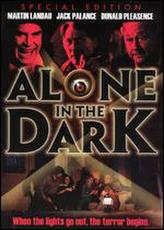 Alone in the Dark showtimes and tickets