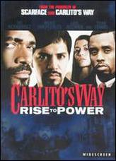Carlito's Way: Rise to Power showtimes and tickets