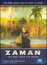 Zaman: The Man from the Reeds showtimes and tickets