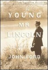 Young Mr. Lincoln showtimes and tickets