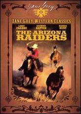 The Arizona Raiders showtimes and tickets