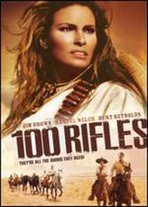 100 Rifles showtimes and tickets