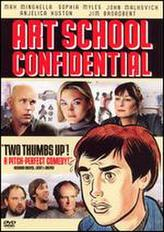 Art School Confidential showtimes and tickets