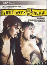 Brothers of the Head showtimes and tickets