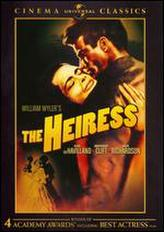 The Heiress showtimes and tickets