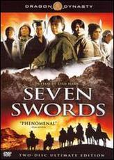 Seven Swords showtimes and tickets