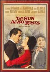 The Sun Also Rises showtimes and tickets