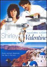 Shirley Valentine showtimes and tickets