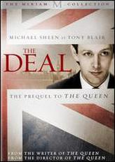 The Deal (2003) showtimes and tickets