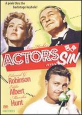 Actors and Sin showtimes and tickets