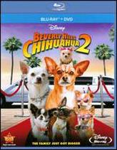 Beverly Hills Chihuahua 2 showtimes and tickets