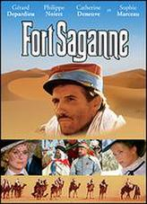 Fort Saganne showtimes and tickets