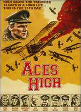 Aces High showtimes and tickets