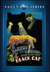 The Black Cat (1934) showtimes and tickets