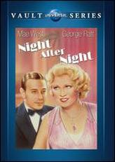 Night After Night showtimes and tickets