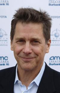 Tim Matheson attends the benefit