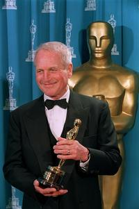 Paul Newman at the 66th Annual Academy Awards.