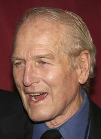 Paul Newman at Singers and Songs Celebrate Tony Bennett's 80th Birthday.