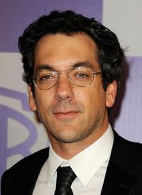 Todd Phillips at the after party of the InStyle and Warner Bros. 67th Annual Golden Globes.