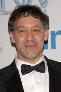 Sam Raimi at the 16th Annual Producers Guild Awards.