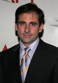 Steve Carell at the AFI Awards Luncheon.