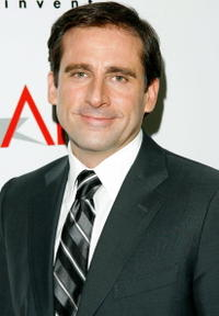 Steve Carell at the 7th Annual AFI Awards luncheon in L.A.