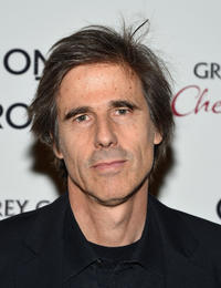 Director Walter Salles, Jr. at the New York premiere of