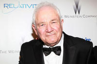 David Seidler at the Weinstein Company And Relativity Media's 2011 Golden Globe Awards party.
