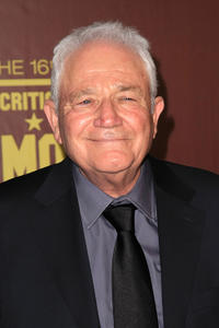 David Seidler at the Official after party of Critics' Choice Movie Awards.