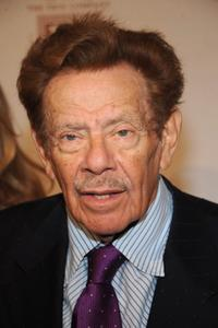Jerry Stiller at the Project A.L.S 11th Annual Benefit Gala