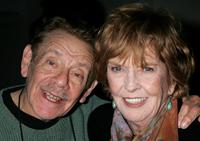 Jerry Stiller and Anne Meara at the HBO's Annual Pre-Golden Globe Reception.