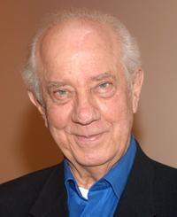 Ian Abercrombie at the Fourth Annual Actors' Fund of America.