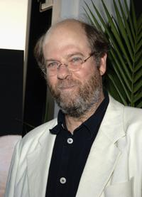 Stephen Tobolowsky at the Aqua for his Birthday Party and DVD release.