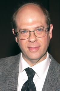 Steven Tobolowsky at the 68th annual Drama League Annual Awards Luncheon.