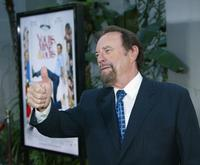 Rip Torn at the premiere of
