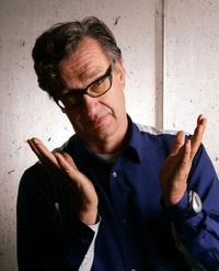 Wim Wenders at the Toronto Film Festival promotion of