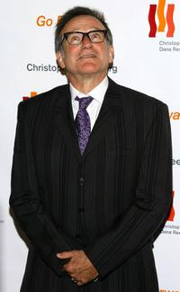 Robin Williams at the Christopher and Dana Reeve Foundation's