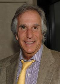 Henry Winkler at the Book Expo Celebrity Dinner.