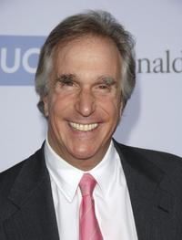 Henry Winkler at the Millennium Ball 2006.