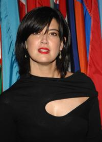 Phoebe Cates premiere at the of