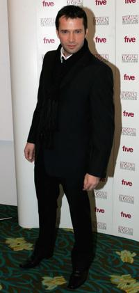 James Purefoy at the Five Women in Film And TV Awards a celebration of the accomplishments of women working in the film and television industries.
