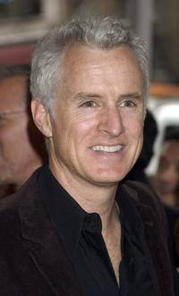 John Slattery at the opening night of