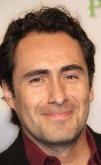Demian Bichir at the Esquire House Hollywood Hills