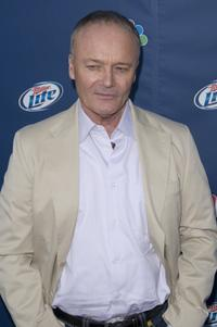 Creed Bratton at the NBC's Fall Premiere Party.