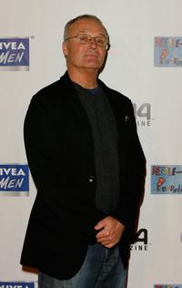 Creed Bratton at the NIVEA for Men premiere party of